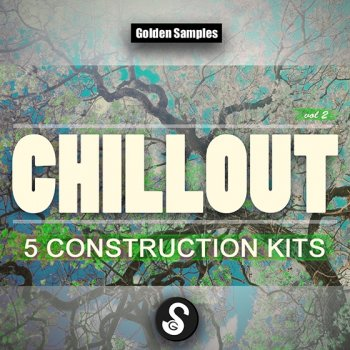 Сэмплы Golden Samples Let's Play Chillout Vol 2