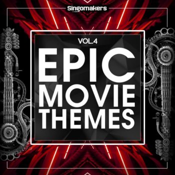 Сэмплы Singomakers Epic Movie Themes 4