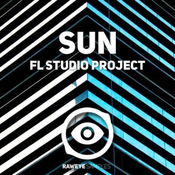 Проект Raweye Samples Sun For FL Studio