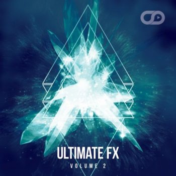 Сэмплы Myloops Ultimate FX Volume 2