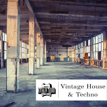 Rankin Audio Vintage House & Techno