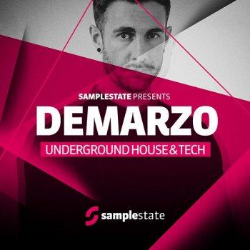 Сэмплы Samplestate Demarzo Underground House and Tech