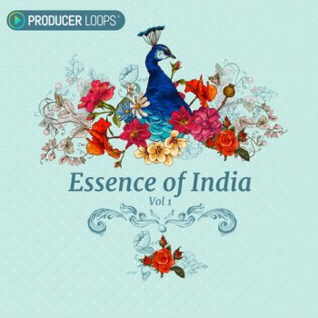 Сэмплы Producer Loops Essence of India Vol.1