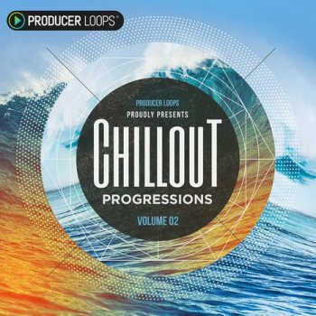 Сэмплы Producer Loops Chillout Progressions Vol.2