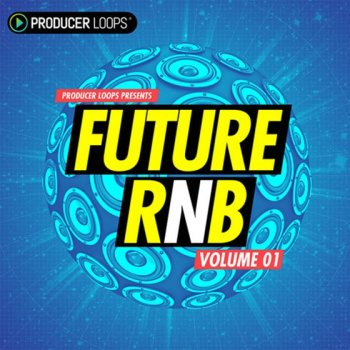 Сэмплы Producer Loops Future RnB Vol.1