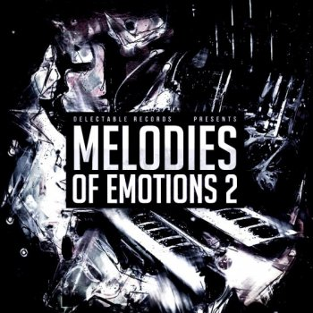 Сэмплы Delectable Records Melodies Of Emotions 2