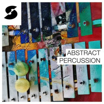 Сэмплы Samplephonics Abstract Percussion