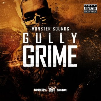 Сэмплы Monster Sounds Gully Grime