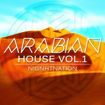 Сэмплы NightNation Arabian House Vol.1