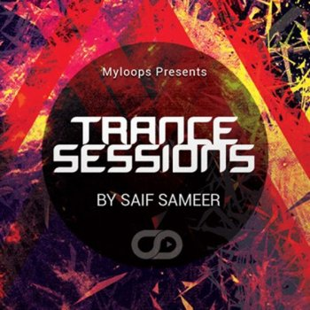 Сэмплы Myloops Trance Sessions Vol.1
