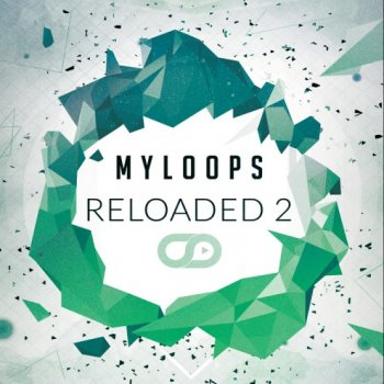 Сэмплы Myloops Reloaded Volume 2