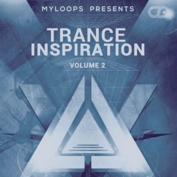 Сэмплы Myloops Trance Inspiration Vol. 2