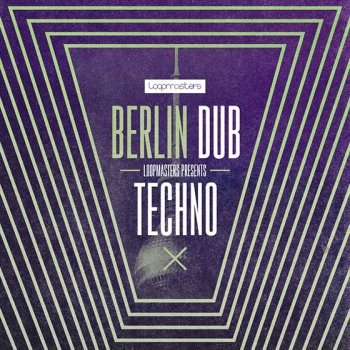 Сэмплы Loopmasters Berlin Dub Techno
