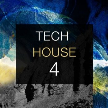 Сэмплы SPF Samplers Tech House 4