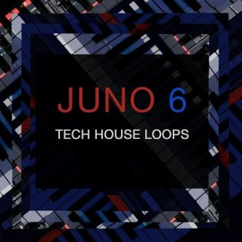 Сэмплы SPF Samplers Juno 6 Tech House Loops