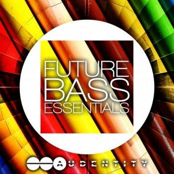 Сэмплы Audentity Future Bass Essentials