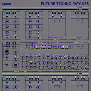 Пресеты SM101 Future Techno Patches for Massive