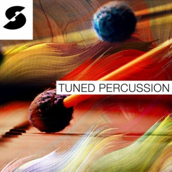 Сэмплы Samplephonics - Tuned Percussion