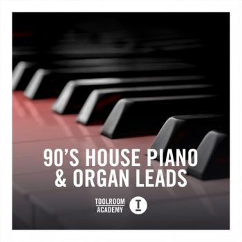 Сэмплы Toolroom 90's House Piano and Organ Leads