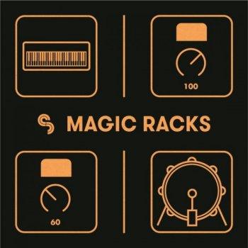 Пресеты Sample Magic Magic Racks (Ableton Live)
