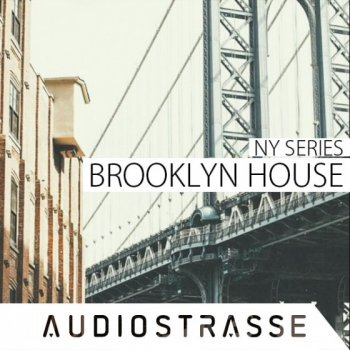 Сэмплы Audio Strasse Brooklyn House