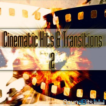 Звуковые эффекты - SoundBits Cinematic Hits and Transitions 2