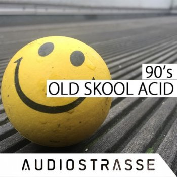 Сэмплы Audio Strasse 90's OLD SKOOL ACID