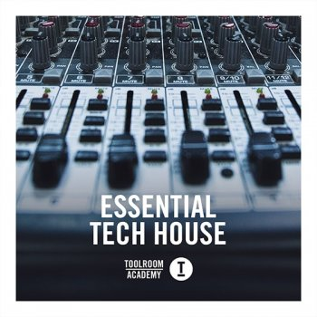 Сэмплы Toolroom Academy Essential Tech House