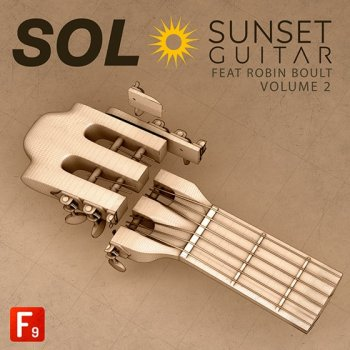 Сэмплы гитары - F9 Audio SOL Vol2 - Sunset Guitar