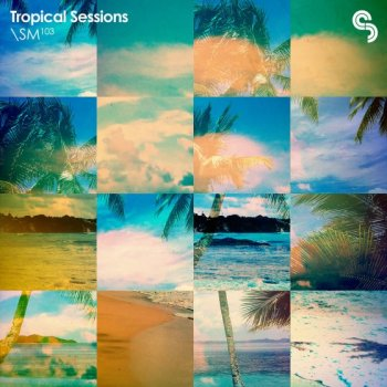 Сэмплы Sample Magic Tropical Sessions