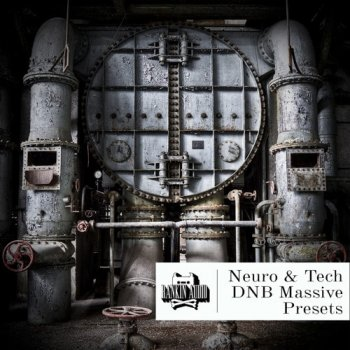 Пресеты Rankin Audio Neuro And Tech DNB Massive Presets