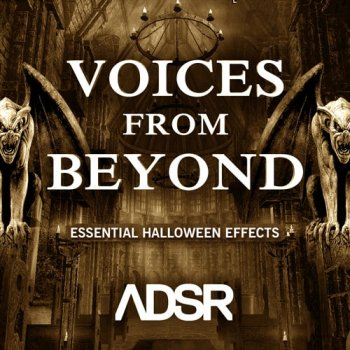 Сэмплы ADSR Sounds Voices From Beyond