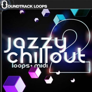 Сэмплы Soundtrack Loops Jazzy Chillout 2