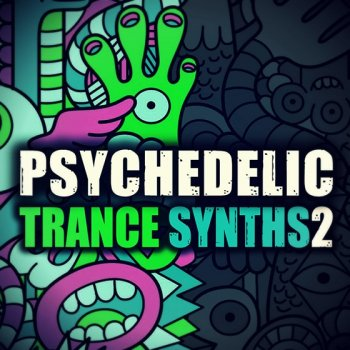 Сэмплы Function Loops Psychedelic Trance Synths 2