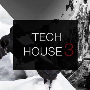 Сэмплы SPF Samplers Tech House 3