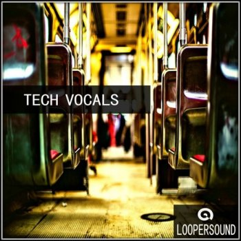 Сэмплы Loopersound Tech Vocals