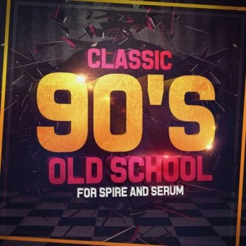 Сэмплы Mainroom Warehouse Classic 90s Old School For Spire and Serum