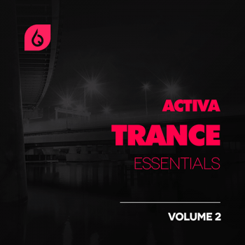 Сэмплы Freshly Squeezed Samples Activa Trance Essentials 2