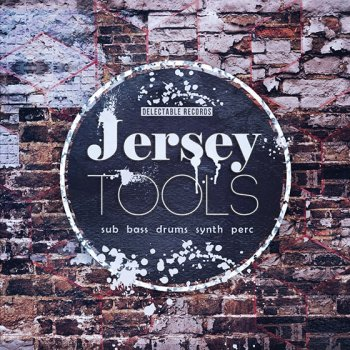Сэмплы Delectable Records Jersey Tools