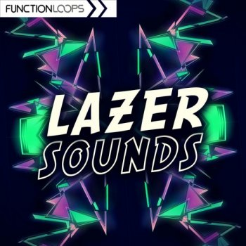 Сэмплы Function Loops Lazer Sounds