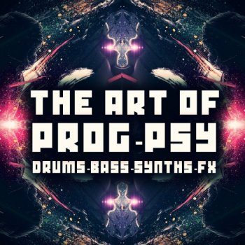 Сэмплы Function Loops The Art Of Progressive Psytrance