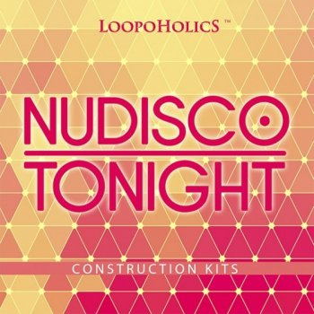Сэмплы Loopoholics Nu Disco Tonight Construction Kits