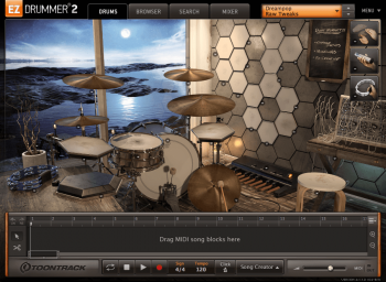 Toontrack EZX2 Dream Pop v1.0.0 HYBRID