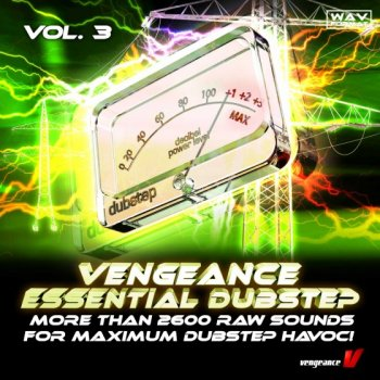 Сэмплы Vengeance Essential Dubstep Vol.3
