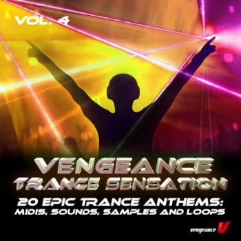 Сэмплы Vengeance - Trance Sensation Vol.4