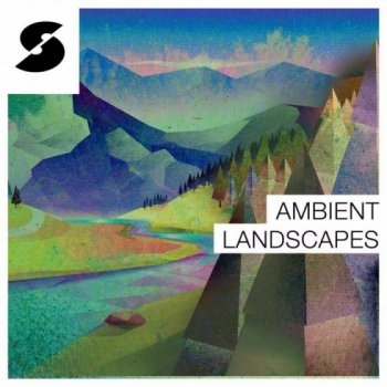 Сэмплы Samplephonics Ambient Landscapes