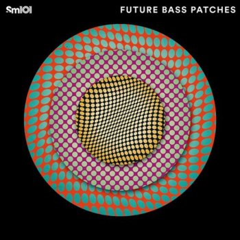 Пресеты Sample Magic - 101 Future Bass Patches For Serum