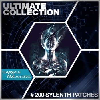 Пресеты Sample Tweakers Ultimate 200 Sylenth Patches Collection