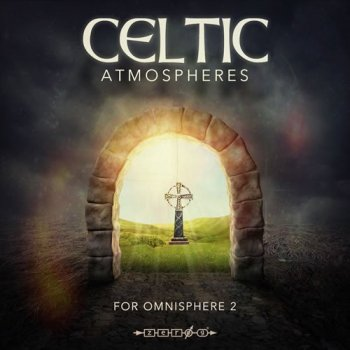 Пресеты Zero-G Celtic Atmospheres for Omnisphere 2