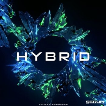 Пресеты Eclipse Sound - Hybrid for Xfer Serum